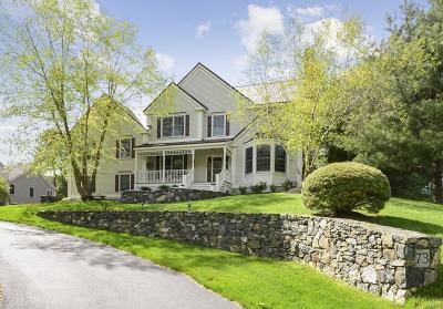 Marlborough Single Family Home For Sale: 73 Mosher Ln