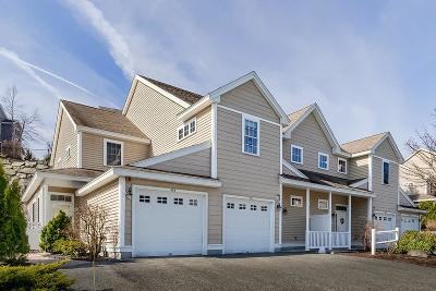 Clinton Condo/Townhouse For Sale: 633 Devenwood Way #633