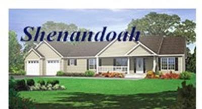 Seekonk Single Family Home For Sale: Lot 2 Jacob Hill Rd