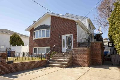 Revere Multi Family Home Under Agreement: 150 Newman St