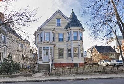 Somerville Condo/Townhouse For Sale: 9 Kidder Ave #2