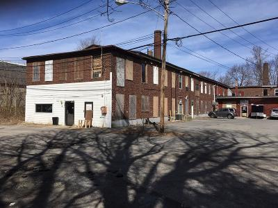 MA-Bristol County Commercial For Sale: 4 Spring Lane