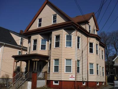Everett Multi Family Home For Sale: 32b Summer
