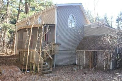 Wayland Single Family Home For Sale: 143 Concord Rd