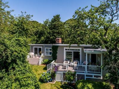 Rockport Condo/Townhouse For Sale: 184 South Street #A