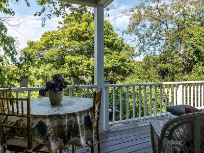 Rockport Single Family Home For Sale: 184 South Street