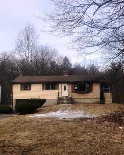 MA-Worcester County Single Family Home Price Changed: 20 Pine Ridge Dr
