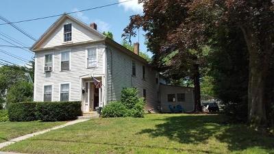 Westborough Single Family Home Contingent: 25 Grove Street