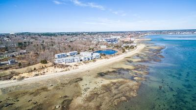 Plymouth Condo/Townhouse For Sale: 604 Schooner #604