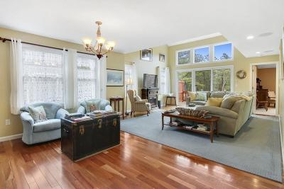 Plymouth Condo/Townhouse For Sale: 6 Butten Mews #6