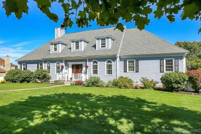 Danvers Single Family Home For Sale: 23 Lakeview Ave