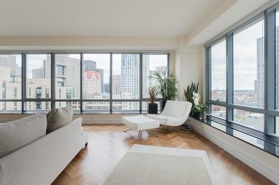 Condo/Townhouse For Sale: 2 Avery St #17H