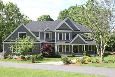 Needham Single Family Home For Sale: 146 South St