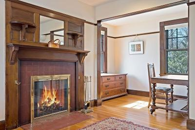 Newton Single Family Home For Sale: 109 Highland Ave