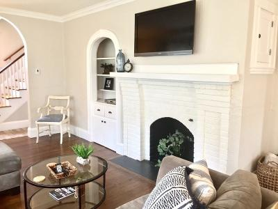 Wellesley Single Family Home For Sale: 88 Seaver St