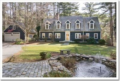 Norwell MA Single Family Home Price Changed: $969,000