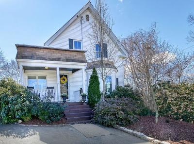 Natick Single Family Home For Sale: 11 Walkup Court