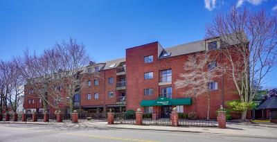 Winchester Condo/Townhouse For Sale: 666 Main Street #410