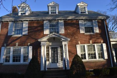 Medford Rental For Rent: 109 Forest Street