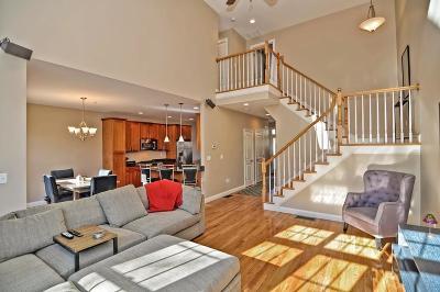 Holliston Condo/Townhouse For Sale: 57 Garett Way #57