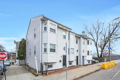 Condo/Townhouse For Sale: 690 Dorchester Ave #B