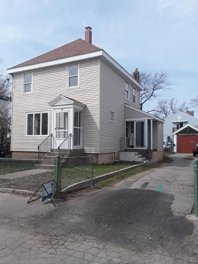Quincy Multi Family Home For Sale: 28-30 Charles Street