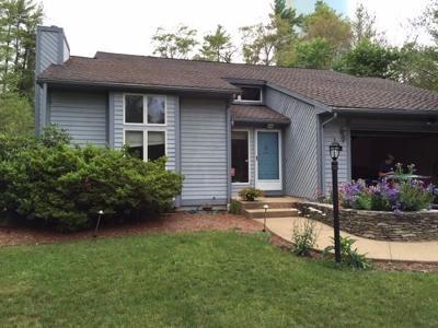 Middleboro Single Family Home Under Agreement: 4 Terrace Road