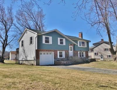 Woburn Single Family Home For Sale: 10 Murray Rd.