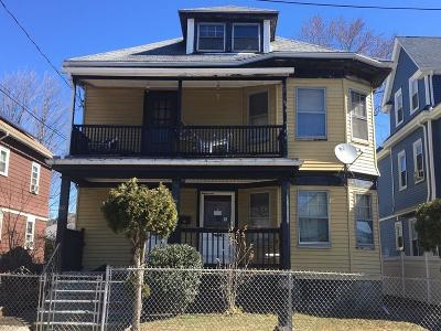 Multi Family Home Under Agreement: 60 Stanton St