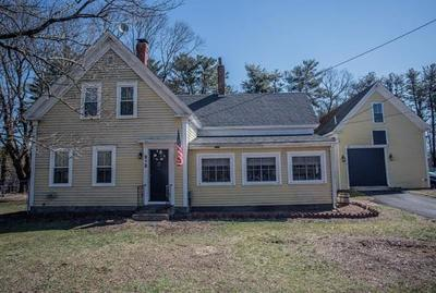 Marshfield Single Family Home For Sale: 212 Main St