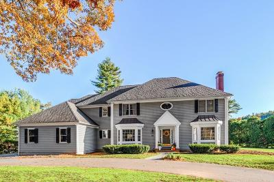 Sudbury Single Family Home For Sale: 41 Briant Drive