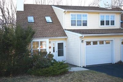 Northborough Single Family Home Under Agreement: 13 Greenland Circle #13