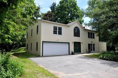 Concord Single Family Home For Sale: 27 Potter Street
