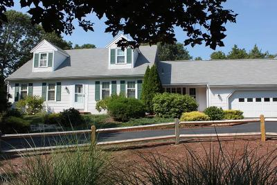 Yarmouth Single Family Home For Sale: 6 Heritage Drive