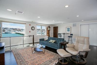 Scituate Condo/Townhouse Under Agreement: 10 Marshfield Ave #3