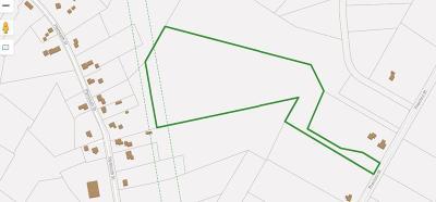 Middleboro Residential Lots & Land For Sale: Lot 1 Precinct Street