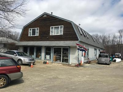MA-Worcester County Commercial For Sale: 360 State Rd