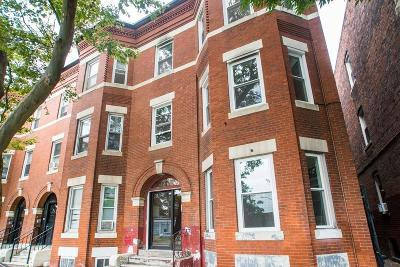 Rental For Rent: 79 Brighton Ave #1A