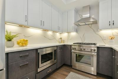 MA-Suffolk County Condo/Townhouse For Sale: 10 Sydney Street #9