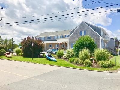 Scituate Single Family Home For Sale: 10 Marshfield Ave #1