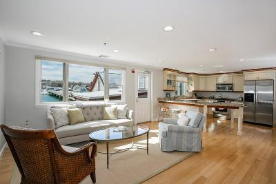 Scituate Condo/Townhouse Under Agreement: 10 Marshfield Ave #2