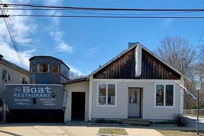 MA-Bristol County Commercial For Sale: 945 Ashley Blvd