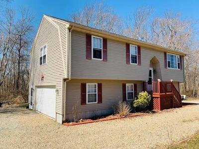 RI-Bristol County Single Family Home For Sale: 136 Hopeworth Ave