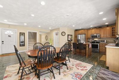 Danvers Single Family Home For Sale: 149 Dayton St