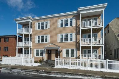 MA-Suffolk County Multi Family Home For Sale: 19-21 McKone St