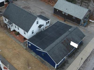 MA-Norfolk County Commercial For Sale: 41 Plymouth