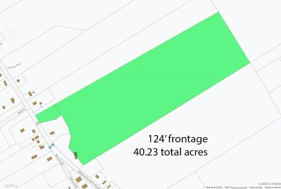 Middleboro Residential Lots & Land For Sale: 529 Wareham Street