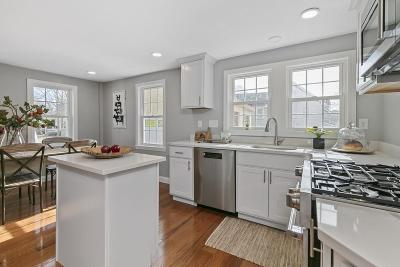 Reading Single Family Home For Sale: 218 West St #1