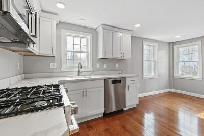 Reading Single Family Home For Sale: 218 West St #2