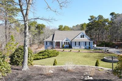 Falmouth Single Family Home For Sale: 63 Cairn Ridge Rd